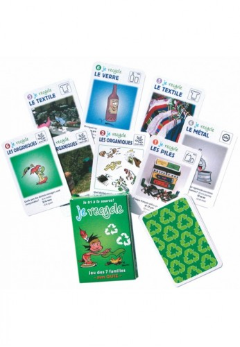 7 familles je recycle